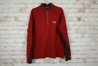 The North Face Fleece Jumper size M