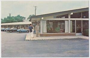 Travelers Motel South, S. Dixie Drive, Dayton, Ohio