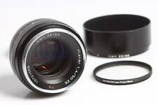 Carl Zeiss PLANAR 1,4/50 T* ZE für Canon EF