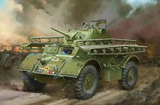 Bronco 1/35 British T17E1 Staghound Mk. i furgoni blindati (NUOVO)