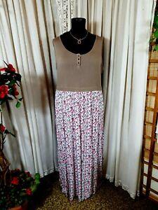 John Baner * super Kleid * Shirtkleid  * 48-50