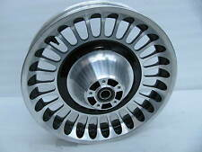 """Harley 17"""" Knuckles Front Wheel Touring Ultra Classic Electra Glide Limited 8868"""