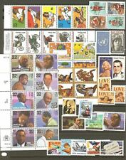 US 1995 Commemorative Year Set with WW 11 and Booklet Panes 77 Stamps MNH