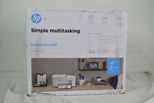 HP DeskJet Plus 4152 Wireless All-in-One Color Inkjet Printer