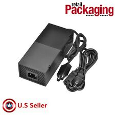 NEW AC Adapter Cord Charger Power Supply for  Microsoft Xbox One Console Brick