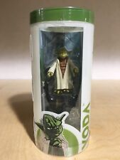 Star Wars Galaxy Of Adventures Figure Yoda Wave 2 New in Package