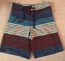 PATAGONIA Men's Wavefarer Nylon Board Shorts Size 29 #B8