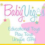 Mini Meez-Baby Vegas
