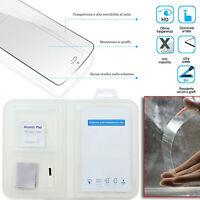 Pellicola lcd in vetro temperato per SAMSUNG GALAXY S5 G900 Kit applicazione