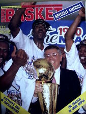 Super Basket n°28 1990 [GS36]