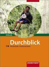 Deutsche Schulbücher mit Erdkunde-Thema als gebundene Ausgabe