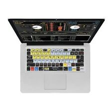 KB Covers SSL-M-CC Serato Scratch Live Keyboard Cover #SSL-M-CC-2, Free Shipping