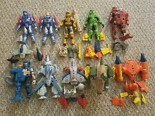 vintage centurions lot collection 1986 kenner