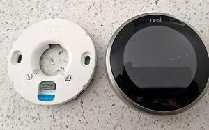 Google nest thermostat 3rd generation