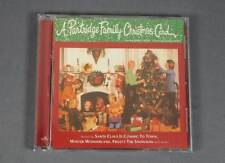 A Partridge Family Christmas Card CD