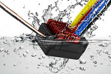 Hobbywing QuicRun WP-860 Dual Brushed Waterproof Speed Controller ESC 30105400