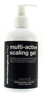 Dermalogica Multi-Active Scaling Gel 8 fl oz/237mL NEW PACKAGING