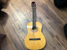 Carlo Robelli 3/4 Size Acoustic Guitar (Used) Qs101