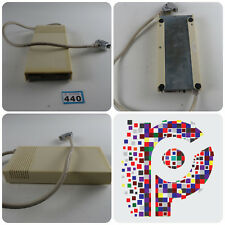 """Power Computing 3.5"""" External Floppy Disk Drive tested & working GC"""