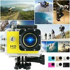 HD 1080P Action/Sport/Waterproof/Go Pro Wifi Camera Recorder Helmet Remote Kits