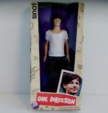 ONE DIRECTION Louis Tomlinson Collector Doll Figure