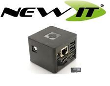 """CuBox-i2eX - Dual CORE, 1GB DDR3 RAM,  only 2"""" square!"""