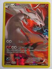 Reshiram HOLO - XY74 - Rare XY Promo Pokemon Card