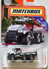 Matchbox 2018 Mbx Service Trail Tracker
