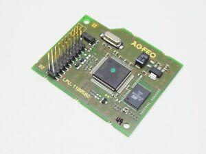 Agfeo A-Modul 40 Anrufbeantworter für ST31 ST40 Gewähr + Rechnung inkl. 19% MwSt