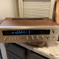 Realistic STA-76 AM/FM Stereo Receiver - Original Owner Clean Sounds Great