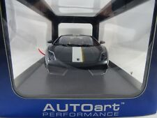 1:18 AUTOART #74634 Lamborghini Gallardo LP550-2 Balboni édition GRIS RARE §