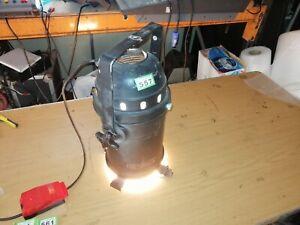 Showtec Par 64 Long nosed black Par Can-theatre lamp, DJ Light, (557J)
