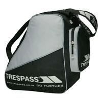 Trespass Stormfront Sport Travel Shoulder Strap Snowboard Ski Boot Bag