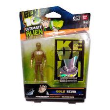 Ben 10 Ultimate Alien Edición de Oro-Figura de Acción Special KEVIN