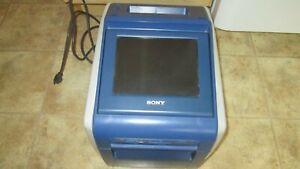 Sony SnapLab Digital Photo Printer UP-CR10L