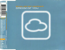 "SCHILLER MIT HEPPNER ""DREAM OF YOU""  CD MAXI / DJ TOMCRAFT & AYLA - AS NEW!!"
