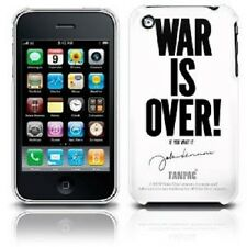 "JOHN LENNON ""WAR IS OVER"" IPHONE 3G/3GS COVER  NEU"
