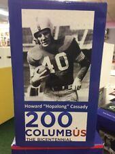 Howard Hopalong Cassady- Ohio State University  Bobblehead