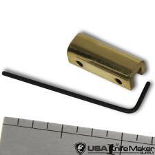 "Kwik Thumb Bar for Buck 110 and other folding knife Regular 5/8"" Pp-801"
