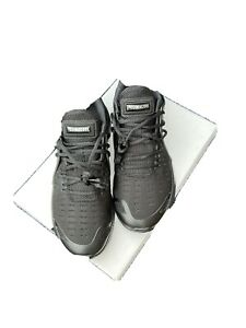 Men's Adidas Climacool Vent Trainers All Black.