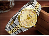 HOLUNS Quartz Watch WaterResistant 5 ATM Simple Gift  Wristwatch