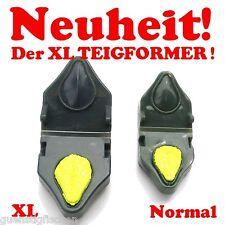 ORIGINAL XL TEIGFORMER Große Form für drehenden Forellenteig, Trout Bait, Gulp