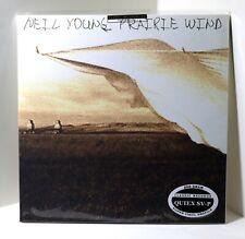 NEIL YOUNG Prairie Wind 200-gram VINYL 2xLP Sealed CLASSIC RECORDS 2005