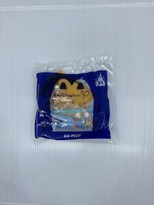 McDonald's Happy Meal Disney World 50th Anniversary Toy Bo Peep