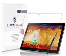 iLLumiShield Samsung Galaxy Note 10.1 (2014 Edition) Screen Protector x2