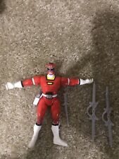 "Power Rangers Turbo Shifter ""Red Ranger"""