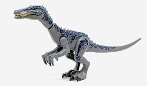 LEGO Jurassic World Baryonx MINIFIG brand new from Lego set #75935