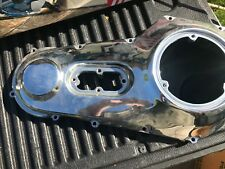 Harley Davidson Chrome Twin Cam Primary Cover GREAT DEAL!!!