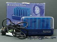 Remington TIGHT CURLS Heated Curling Rollers