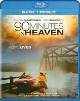 90 Minutes in Heaven (Blu-ray) New Blu-ray